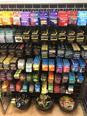 Adult novelty store san antonio