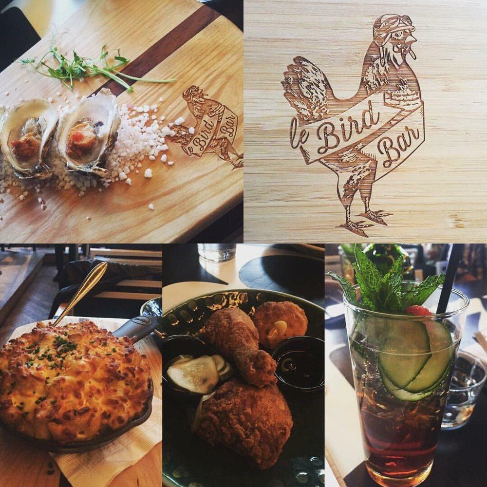 bird bar - 127 photos  u0026 56 reviews - chicken shop
