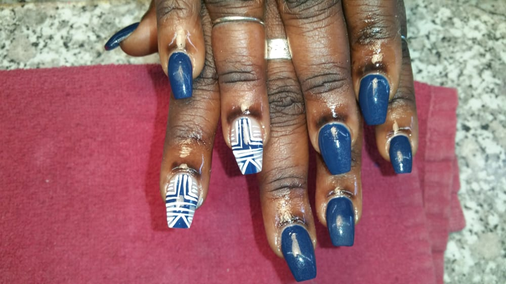 No 1 Nails Gift Card - Ferndale, MI | Giftly
