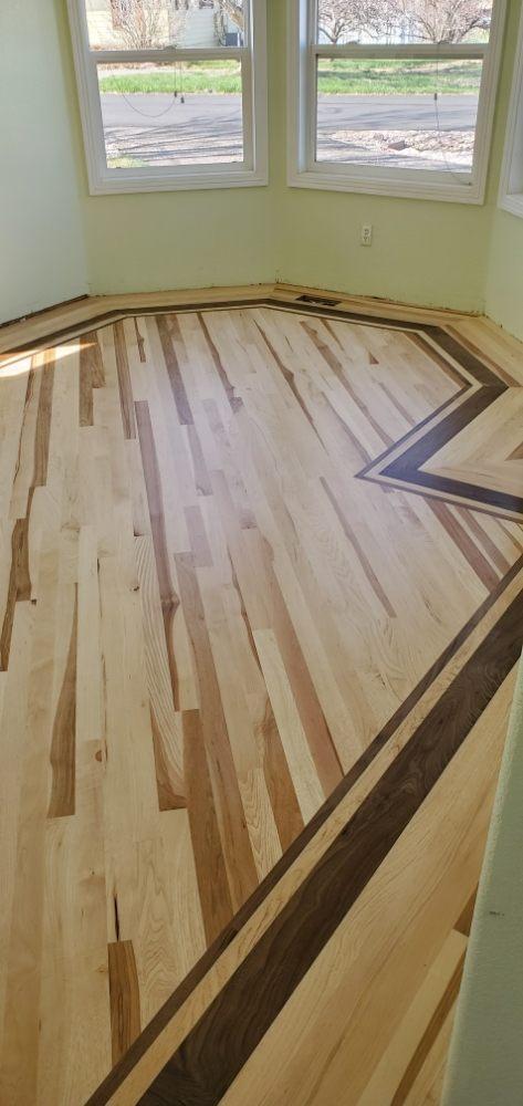 Cummings Hardwood Floors: 1190 Griffith St, Louisville, CO