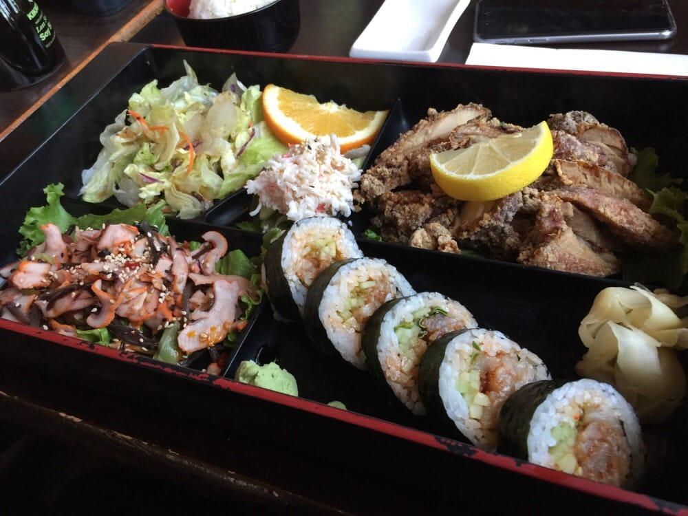 Awesome Sushi Long Beach Ca