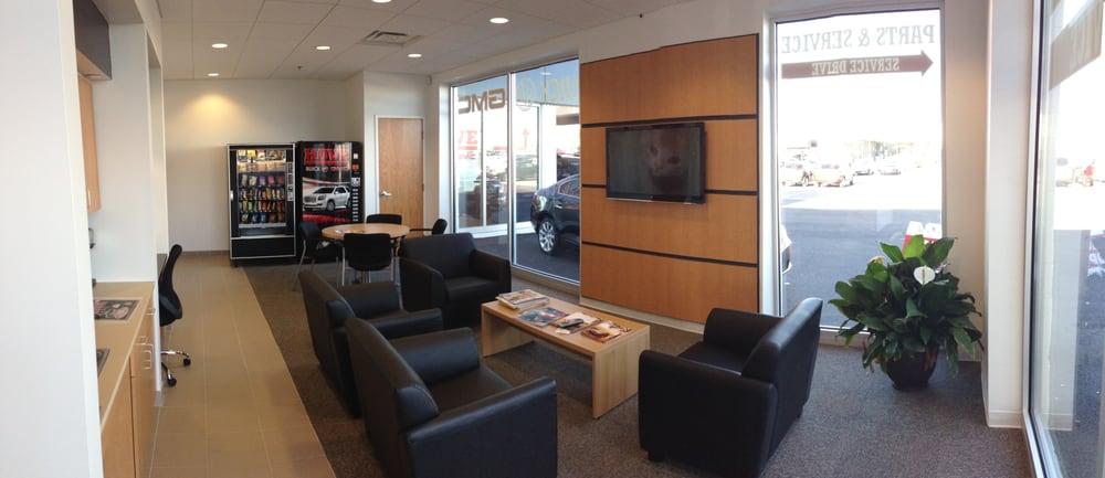Hove Buick GMC: 1380 N Kinzie Ave, Bradley, IL