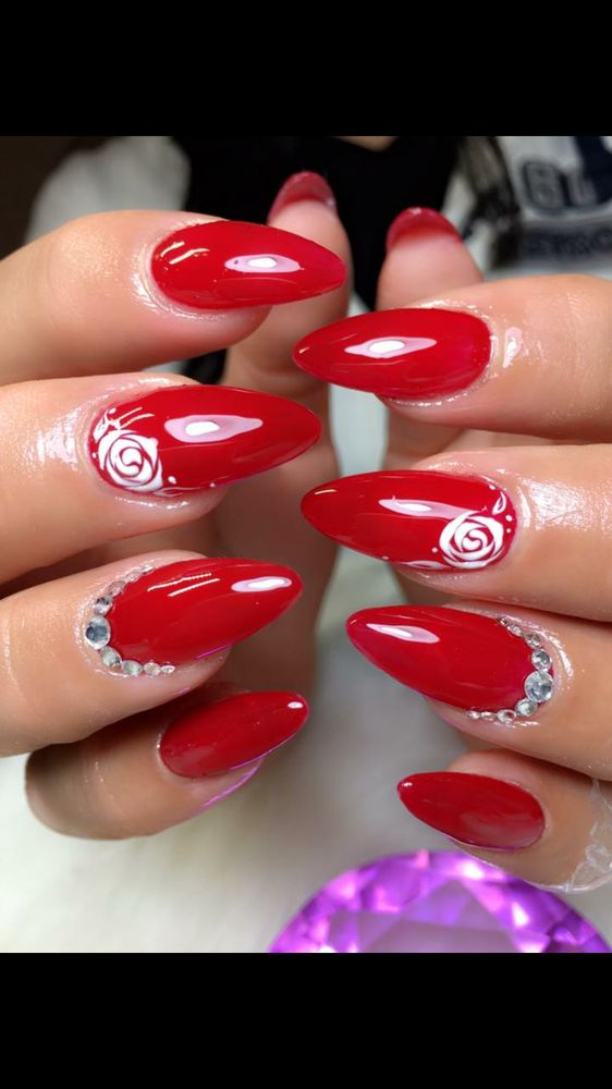 Classic Nails: 209 Highway 51 N, Brookhaven, MS