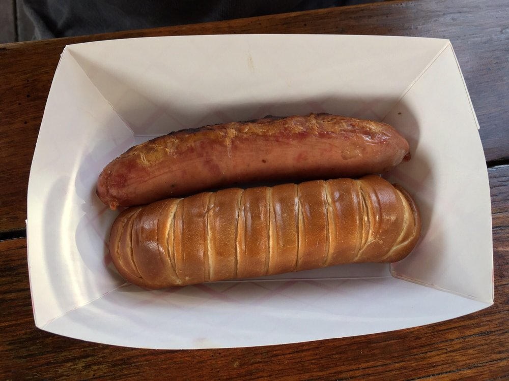 Kielbasa yelp - Village beer garden port chester ...