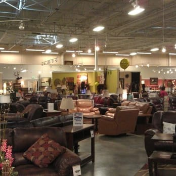 Ashley HomeStore - - Furniture Stores -  Pleasant