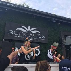 Photo Of Bungalow Beach Club Dallas Tx United States Nervo Twins