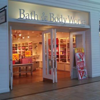 Bath And Body Works Elmhurst