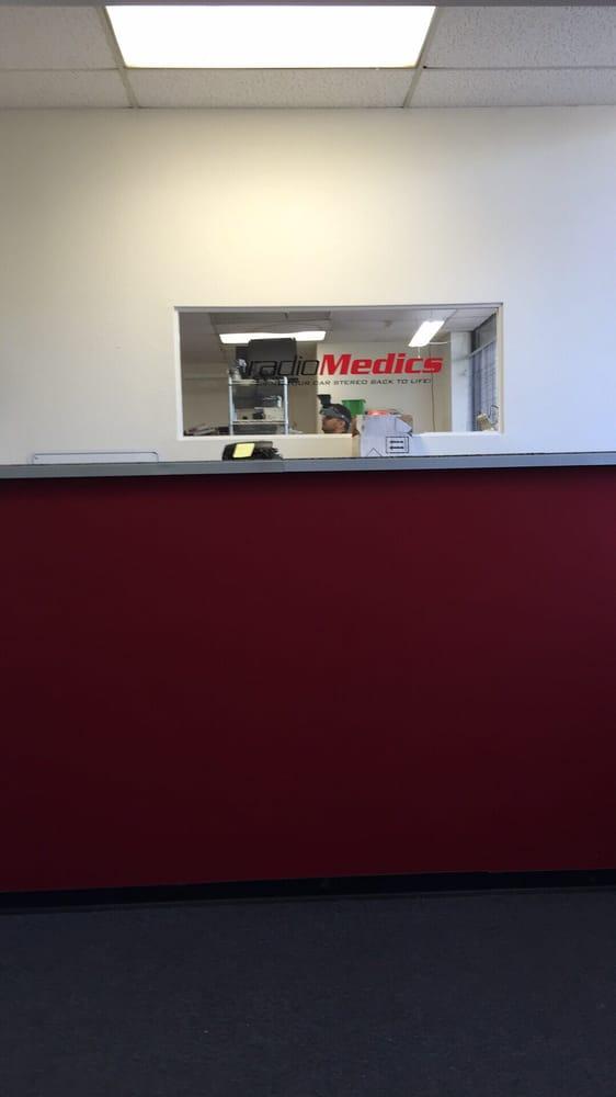 Radio Medics