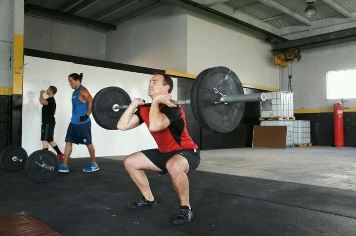 Crossfit Meadowlands