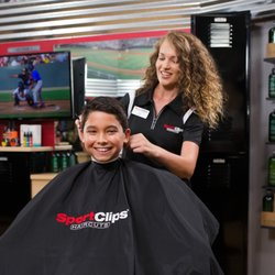 Sport clips haircuts of robinson barbers 270 settlers ridge photo of sport clips haircuts of robinson pittsburgh pa united states winobraniefo Gallery