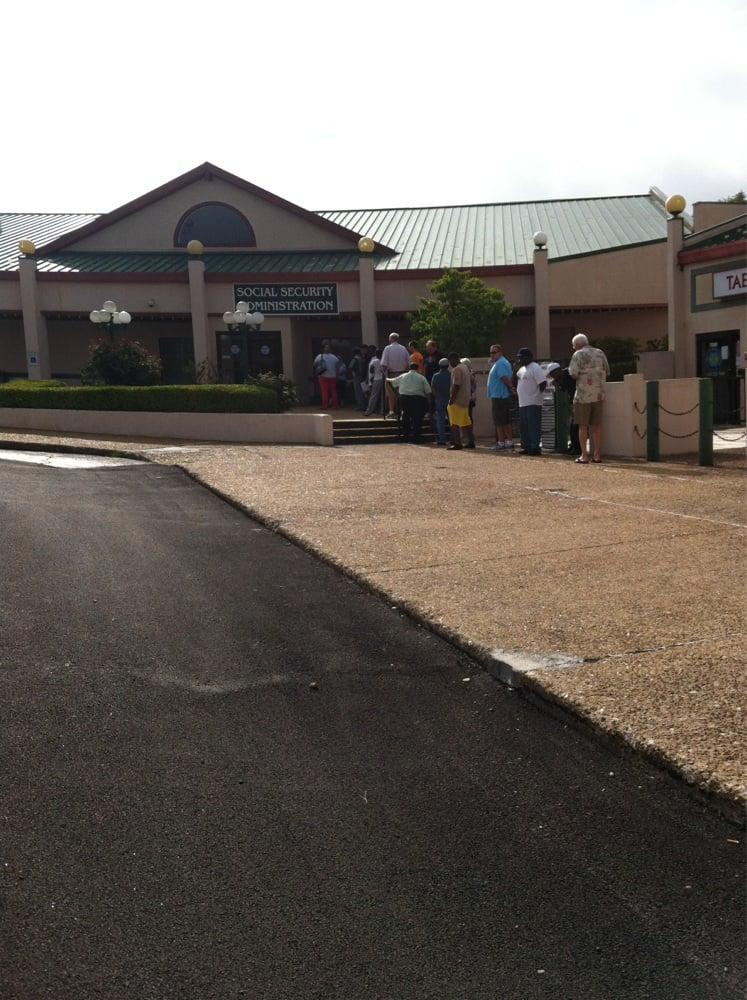 Social Security: 1670 Lebanon Ave, Belleville, IL
