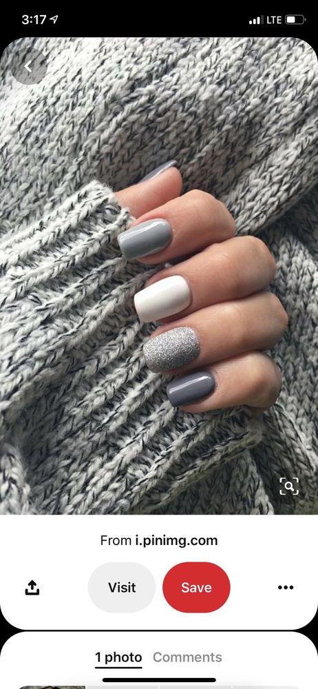 My Perfect Nails: 2601 N Rangeline St, Columbia, MO