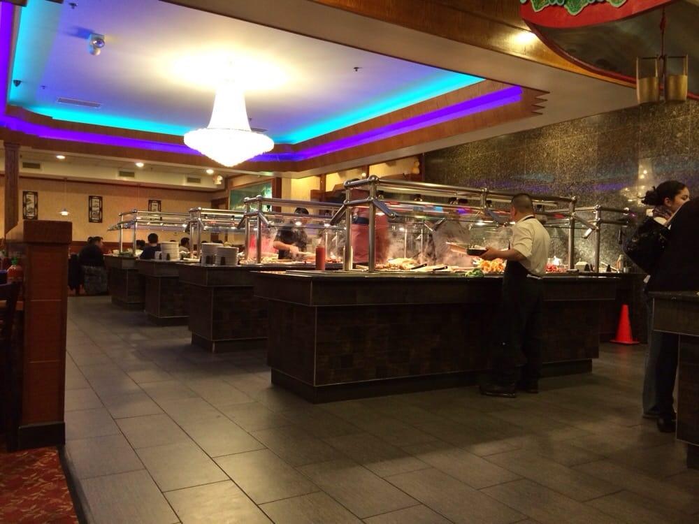 Chinese Restaurants West Saint Paul Mn