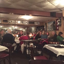 Photo Of Alfredo S Italian Restaurant Atlanta Ga United States Dining Room