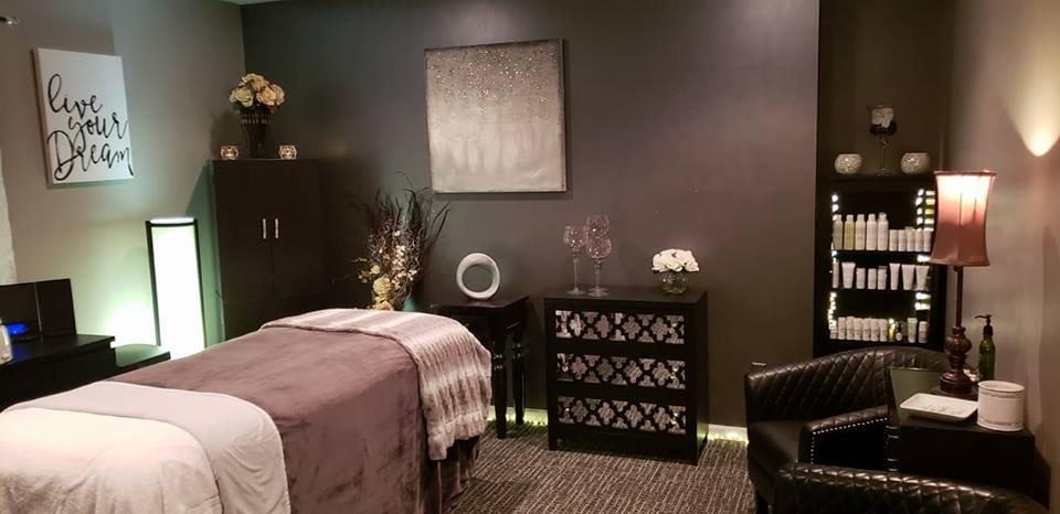 PURE Skincare & Acne Spa: 4750 Okemos Rd, Okemos, MI