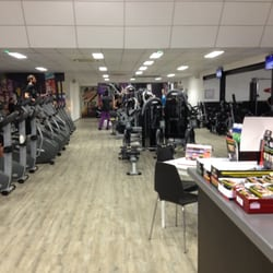 go fitness fitnessstudio 27 bd de gen ve ponts jumeaux toulouse frankreich. Black Bedroom Furniture Sets. Home Design Ideas