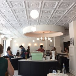 pleasing coffee bar for office. Photo of Monarch Coffee  Kansas City MO United States 78 Photos 60 Reviews Tea 3550