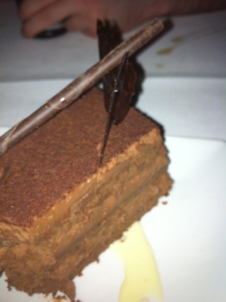 Chocolate Mousse Cake Atlanta