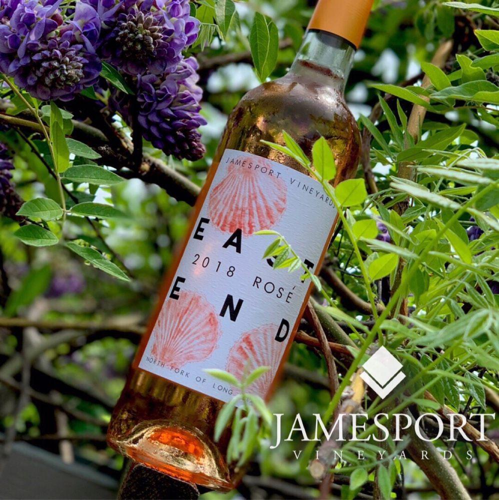 Jamesport Vineyards - (New) 147 Photos & 126 Reviews