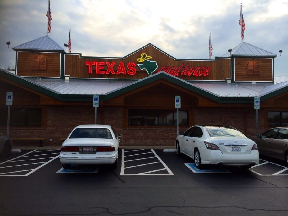 Texas roadhouse 18 photos 23 reviews steakhouses Olive garden goldsboro