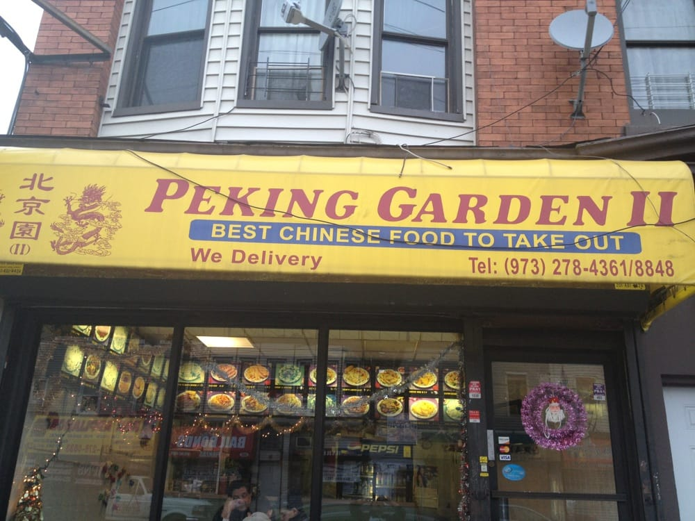 Peking Garden Ii Closed Chinese 323 Grand St Paterson Nj Restaurant Reviews Phone