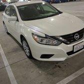 Thrifty Rental Car Reviews San Diego