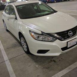 Thrifty Car Rental Return San Diego Airport