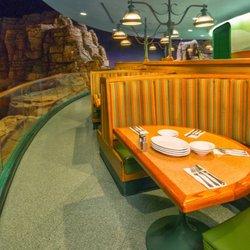 photo of garden grill restaurant orlando fl united states - Garden Grill