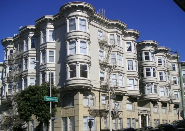Gruber & Gruber Properties: 1233 4th Ave, San Francisco, CA