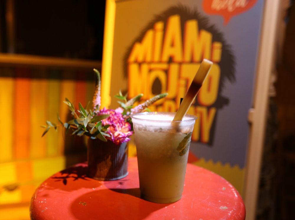 Miami Mojito Company
