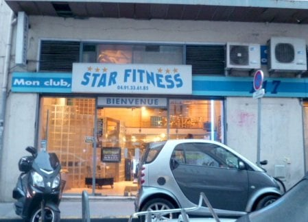 fitness sports clubs 117 rue sainte victor marseille yelp