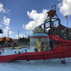 Water Parks In Miami Beach