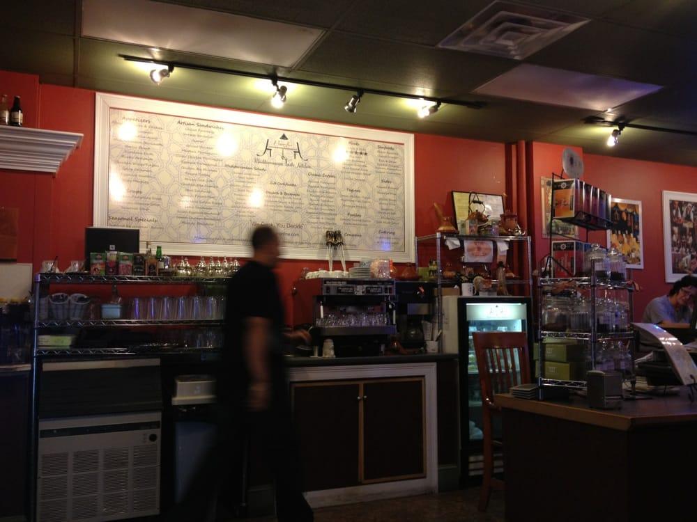 Norwood Ma Cafe