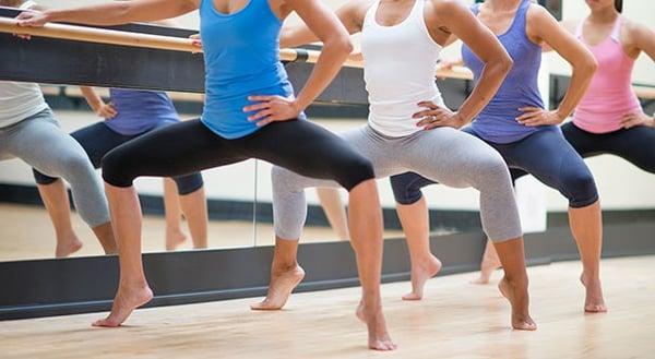 Lively barre yoga 10 rue volney place vend me paris for Cours de danse classique pour adulte