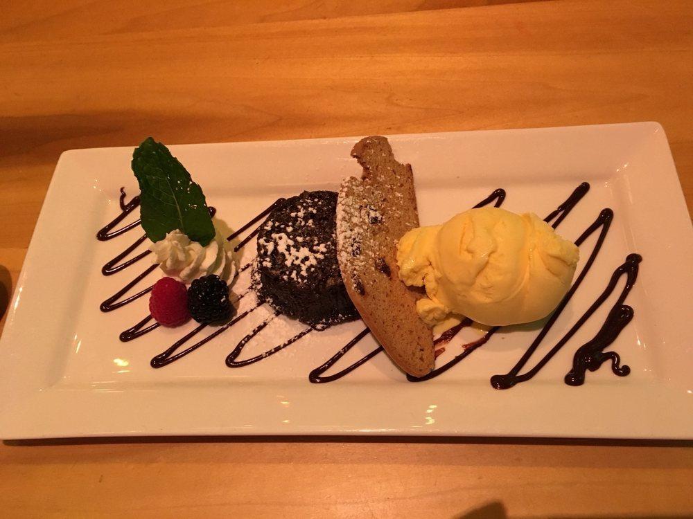 Rustic Kitchen Bistro & Bar: 1280 Hwy 315 Blvd, Wilkes-Barre, PA