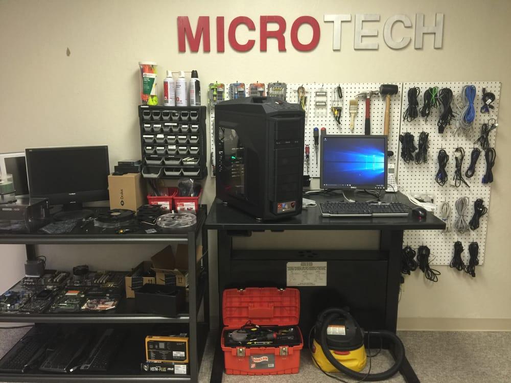 MicroTech Enterprises