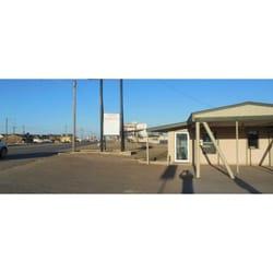 Photo Of Budget Motor Inn Hereford Tx United States