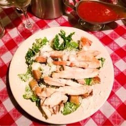 Romano S Restaurant