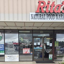 Photo of Rita's Natural Food Market - New Braunfels, TX, United States