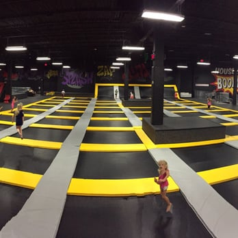 Charming House Of Boom Extreme Air Sports   35 Photos U0026 27 Reviews   Trampoline  Parks   100 Urton Ln, Middletown, Louisville, KY   Phone Number   Yelp