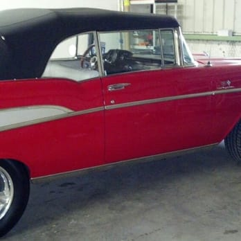 Hagos Classic Car Garage Auto Repair Fm Rosenberg TX - Classic car garage