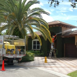 Photo Of Fiddler Roof Cleaning   Boynton Beach, FL, United States. Roof  Cleaning ...