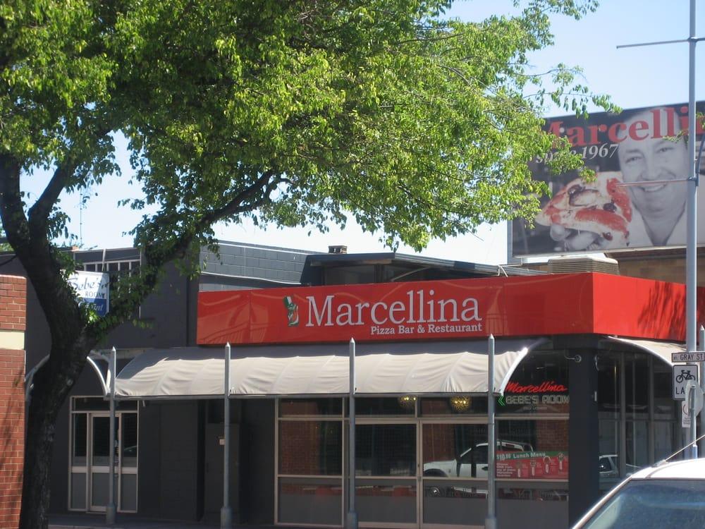 Marcellina Pizza Bar & Restaurant - 12 Fotos - Pizza - 273 Hindley St ...