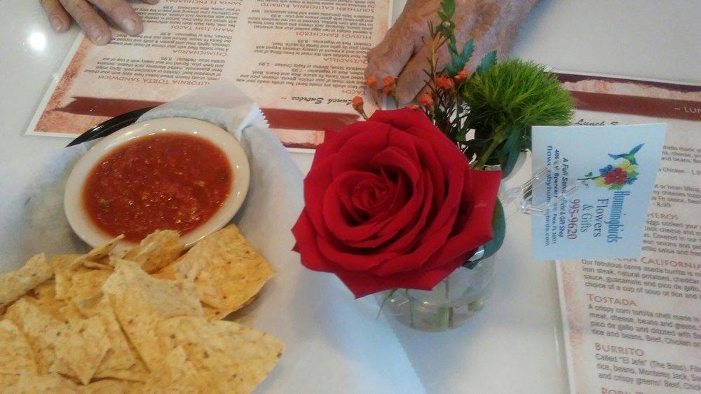 Cactus Flower Cafe: 4865 US 90, Pace, FL