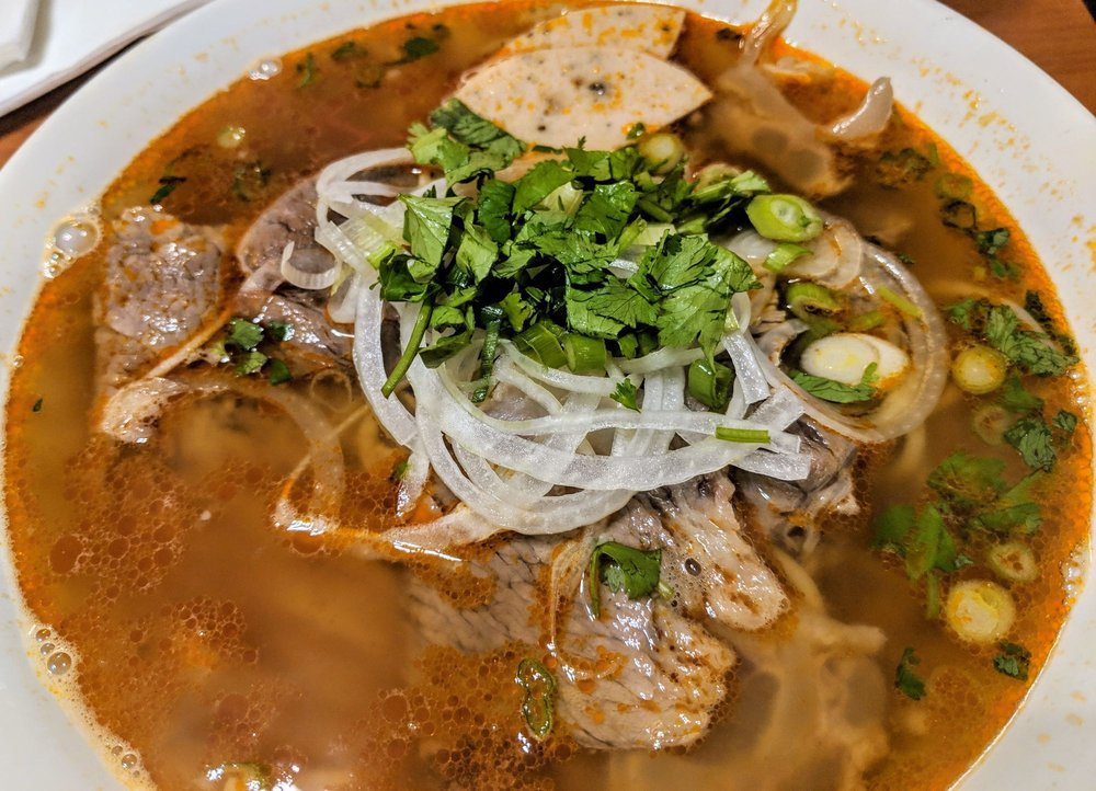 Pho Tasty: 6044 E 82nd St, Indianapolis, IN