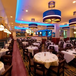 Photo Of The Oceanaire Seafood Room Minneapolis Mn United States