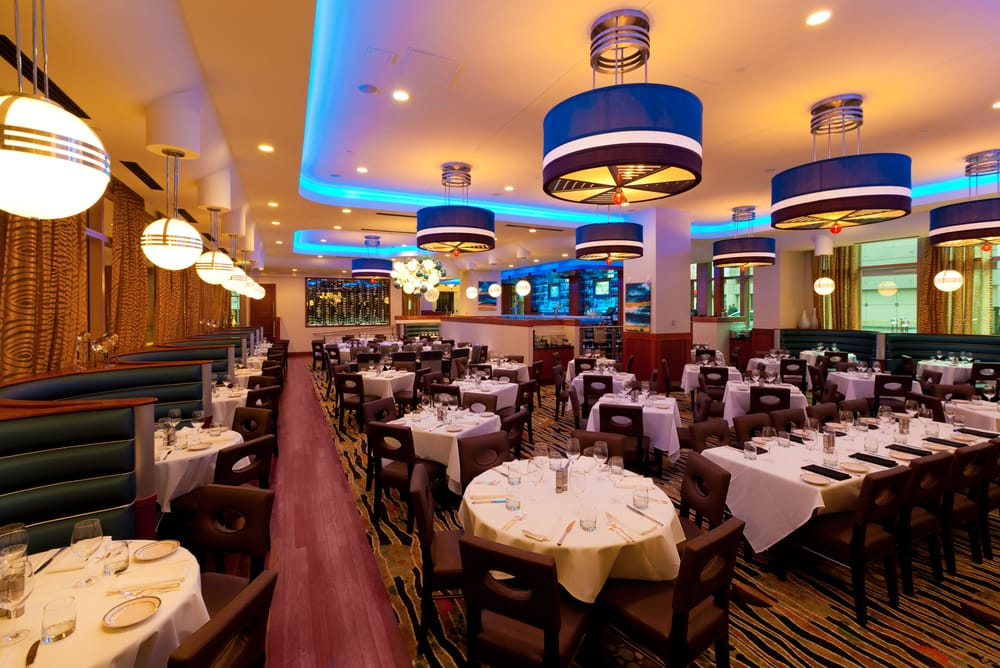 The Oceanaire Seafood Room - 379 Photos & 412 Reviews - Seafood ...