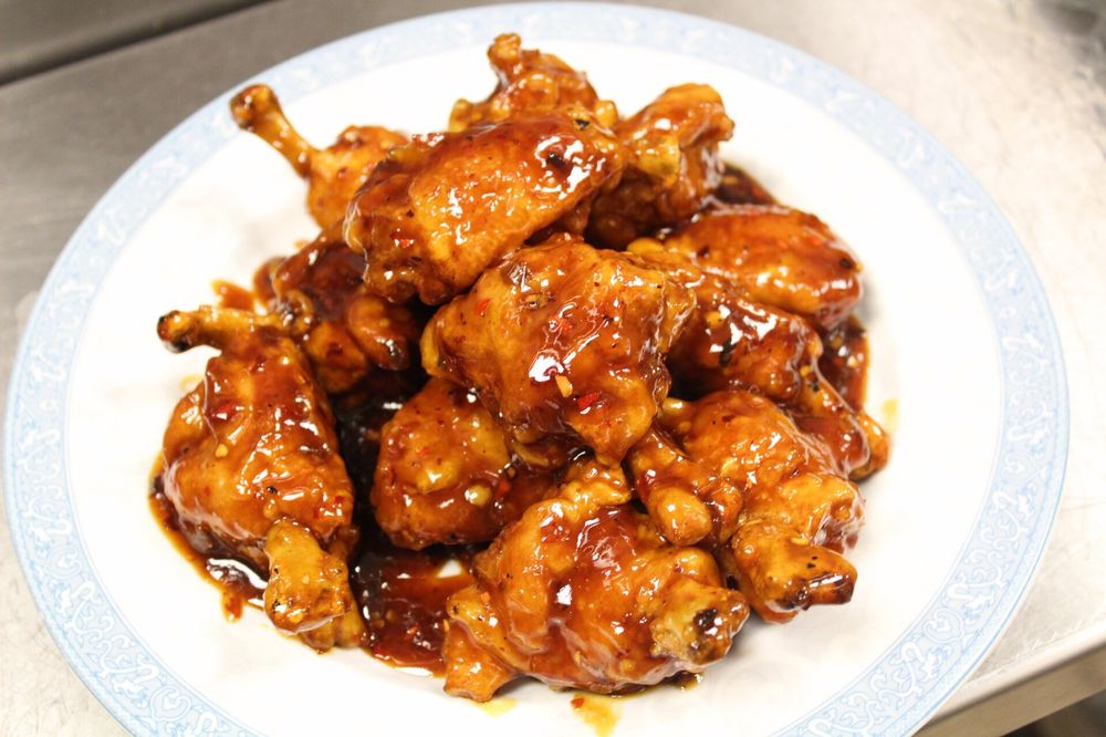 Yu's Garden: 366 NW Frontage Rd, Troutdale, OR