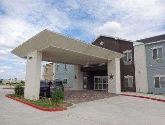 Days Inn Freer: 1020 East Riley Street, Freer, TX