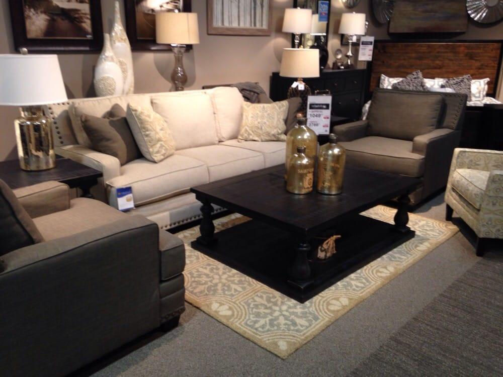 Ashley HomeStore: 45633 Dulles Eastern Plz, Sterling, VA